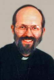 Picture of Father Al Lauer